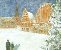 01-Charles-David-Kelley-Merry-Christmas-Riga