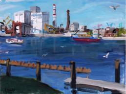01-Charles-David-Kelley-Riga-Port