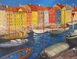 07-Charles-David-Kelley-New-Harbour-Copenhagen