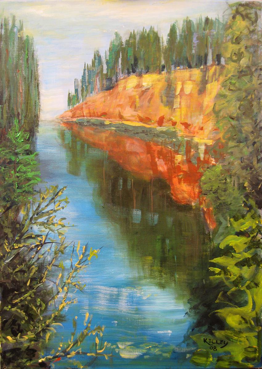 10-Charles-David-Kelley-Salaca-River