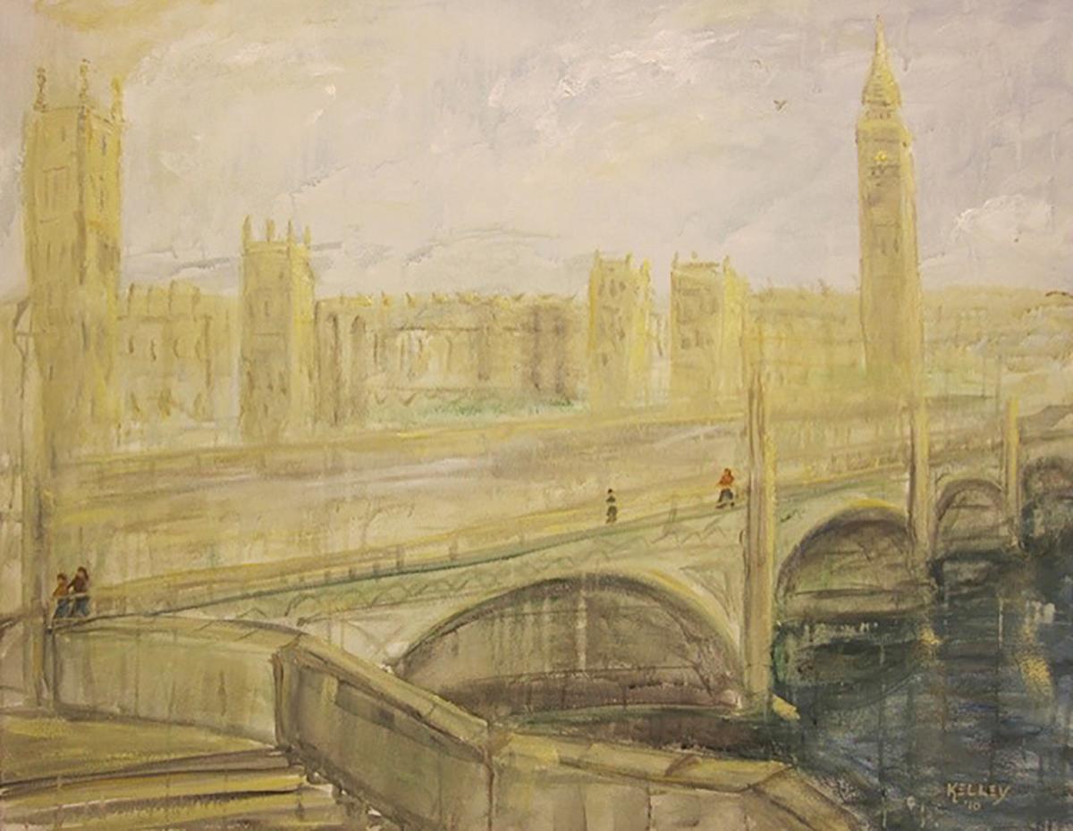 06-Charles-David-Kelley-Westminster Bridge