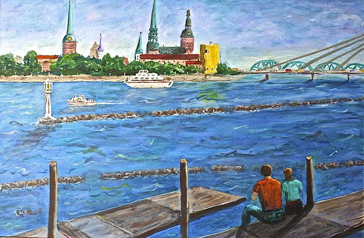 13-Charles-David-Kelley-Watching-Riga